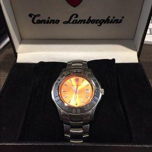 Tonino Lamborghini Watch >> Tonino Lamborghini Watch The Gear